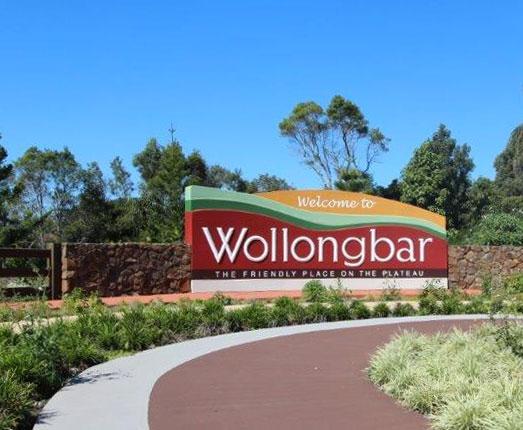 wollongbar